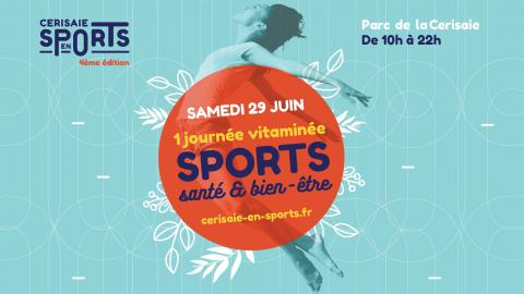 Cerisaie en sports, Lyon 4e