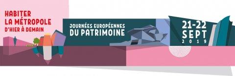 Journées européennes du Patrimoine, 21 & 22 septembre