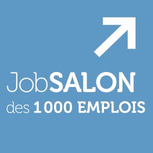 Job Salon des 1000 emplois, Lyon 6e