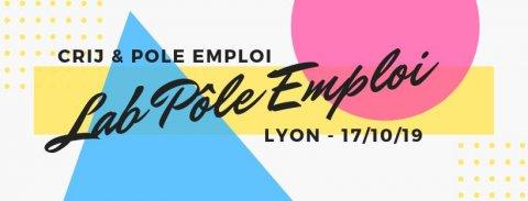 Lab Pôle emploi : valoriser son année de césure, Lyon 7e