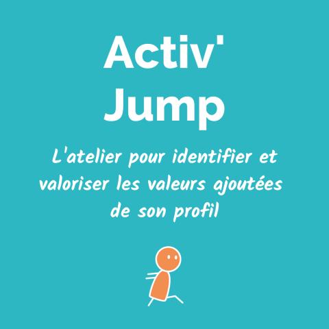 Atelier Activ'Jump, Lyon 6e