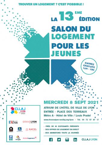 Salon du Logement pour les Jeunes, Lyon