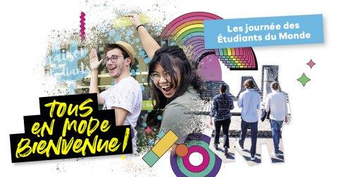 Les Journées des étudiants du monde