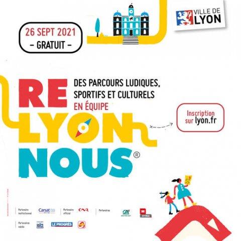 Re Lyon Nous !