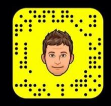 Snapcode Sebastien ML
