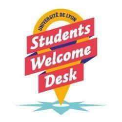 Students Welcome Desk - ouverture